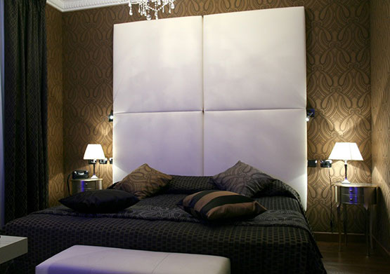 Deluxe Room, Hotel Andreotti, Rome